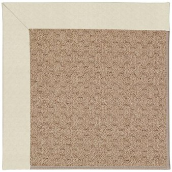 Capel Rugs Creative Concepts Grassy Mountain - Canvas Sun Tile (612) Rectangle 12' x 15' Area Rug