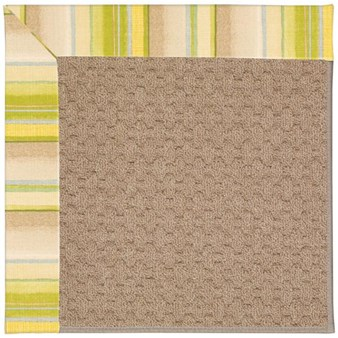 Capel Rugs Creative Concepts Grassy Mountain - Kalani Coconut (615) Rectangle 12' x 15' Area Rug