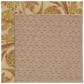 Capel Rugs Creative Concepts Grassy Mountain - Cayo Vista Sand (710) Rectangle 12' x 15' Area Rug