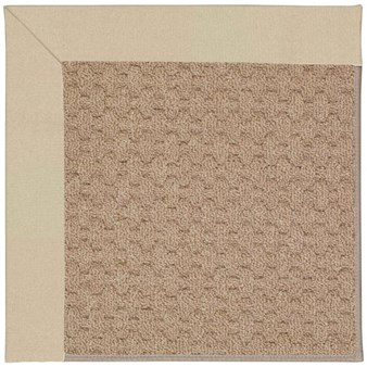 Capel Rugs Creative Concepts Grassy Mountain - Canvas Antique Beige (717) Rectangle 12' x 15' Area Rug