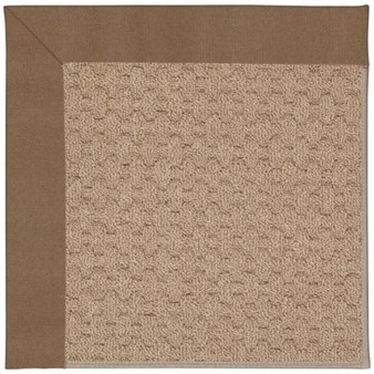 Capel Rugs Creative Concepts Grassy Mountain - Canvas Cocoa (747) Rectangle 12' x 15' Area Rug