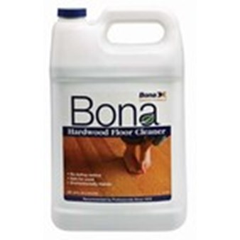 Bona Swedish Hardwood Cleaner Refill (gal)