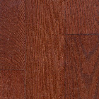 "Mohawk Rockford: Oak Cherry 3/4"" x 3 1/4"" Solid Oak Hardwood WSC57-42"