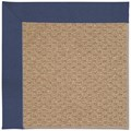 Capel Rugs Creative Concepts Raffia - Canvas Neptune (477) Octagon 6