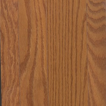 "Mohawk Rockford: Oak Gunstock 3/4"" x 3 1/4"" Solid Oak Hardwood WSC57-50"