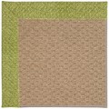 Capel Rugs Creative Concepts Raffia - Tampico Palm (226) Octagon 10