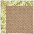 Capel Rugs Creative Concepts Raffia - Cayo Vista Mojito (215) Rectangle 3