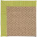 Capel Rugs Creative Concepts Raffia - Vierra Kiwi (228) Rectangle 5