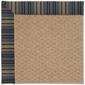 Capel Rugs Creative Concepts Raffia - Vera Cruz Ocean (445) Rectangle 9