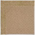 Capel Rugs Creative Concepts Raffia - Tampico Rattan (716) Rectangle 10