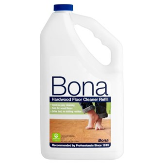 Bona Swedish Hardsurface Cleaner Refill (gal)