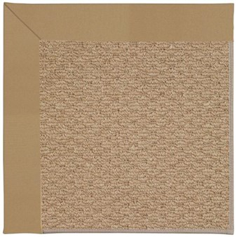 Capel Rugs Creative Concepts Raffia - Canvas Linen (175) Rectangle 12' x 15' Area Rug