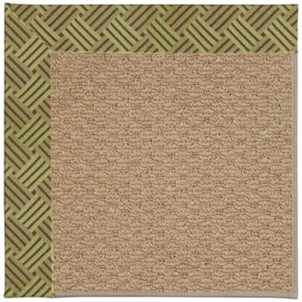 Capel Rugs Creative Concepts Raffia - Dream Weaver Marsh (211) Rectangle 12' x 15' Area Rug