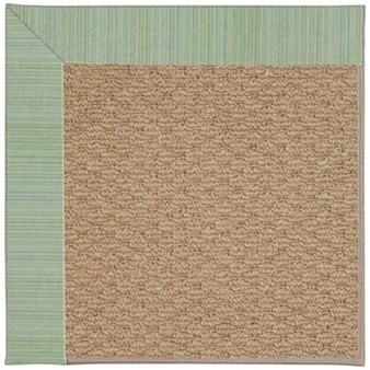Capel Rugs Creative Concepts Raffia - Vierra Spa (217) Rectangle 12' x 15' Area Rug