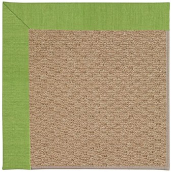 Capel Rugs Creative Concepts Raffia - Canvas Lawn (227) Rectangle 12' x 15' Area Rug