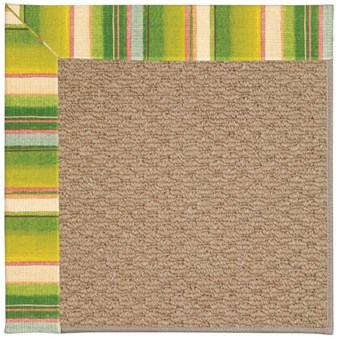 Capel Rugs Creative Concepts Raffia - Kalani Fresco (239) Rectangle 12' x 15' Area Rug
