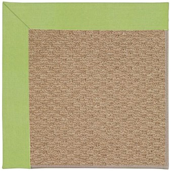 Capel Rugs Creative Concepts Raffia - Canvas Parrot (247) Rectangle 12' x 15' Area Rug