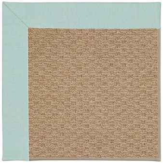 Capel Rugs Creative Concepts Raffia - Canvas Glacier (419) Rectangle 12' x 15' Area Rug