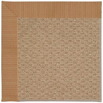 Capel Rugs Creative Concepts Raffia - Vierra Brick (530) Rectangle 12' x 15' Area Rug