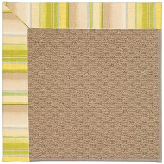 Capel Rugs Creative Concepts Raffia - Kalani Coconut (615) Rectangle 12' x 15' Area Rug