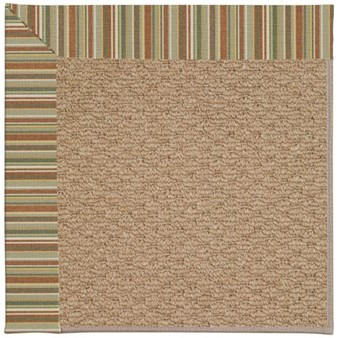 Capel Rugs Creative Concepts Raffia - Dorsett Autumn (714) Rectangle 12' x 15' Area Rug