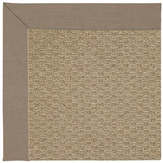 Capel Rugs Creative Concepts Raffia - Shadow Wren (743) Rectangle 12' x 15' Area Rug