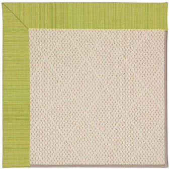 Capel Rugs Creative Concepts White Wicker - Vierra Kiwi (228) Rectangle 12' x 15' Area Rug