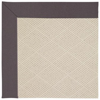 Capel Rugs Creative Concepts White Wicker - Fife Plum (470) Rectangle 12' x 15' Area Rug