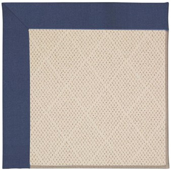 Capel Rugs Creative Concepts White Wicker - Canvas Neptune (477) Rectangle 12' x 15' Area Rug