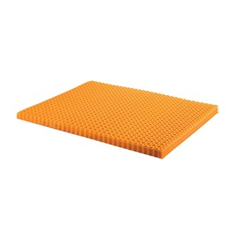 Schluter Ditra Heat Waterproof Membrane (8.6 SF Roll)