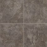 Mannington Adura Luxury Vinyl Tile: Rushmore Cliffside AT391
