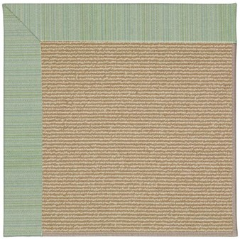 Capel Rugs Creative Concepts Sisal - Vierra Spa (217) Rectangle 12' x 15' Area Rug