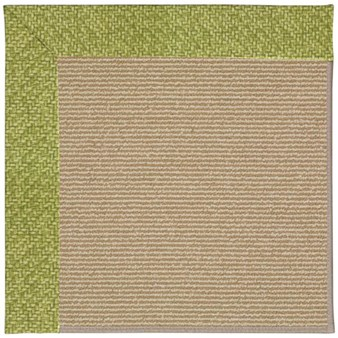 Capel Rugs Creative Concepts Sisal - Tampico Palm (226) Rectangle 12' x 15' Area Rug