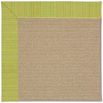 Capel Rugs Creative Concepts Sisal - Vierra Kiwi (228) Rectangle 12' x 15' Area Rug