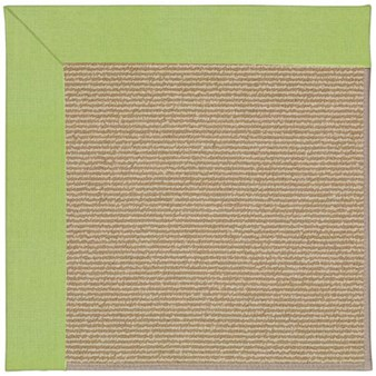 Capel Rugs Creative Concepts Sisal - Canvas Parrot (247) Rectangle 12' x 15' Area Rug