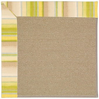 Capel Rugs Creative Concepts Sisal - Kalani Coconut (615) Rectangle 12' x 15' Area Rug