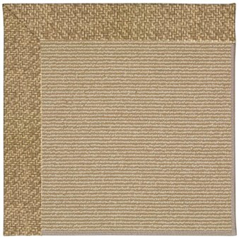 Capel Rugs Creative Concepts Sisal - Tampico Rattan (716) Rectangle 12' x 15' Area Rug