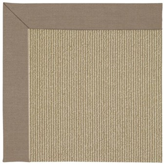 Capel Rugs Creative Concepts Sisal - Shadow Wren (743) Rectangle 12' x 15' Area Rug