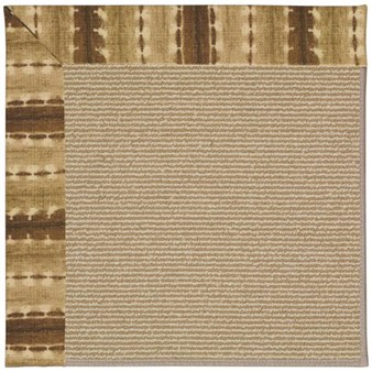 Capel Rugs Creative Concepts Sisal - Java Journey Chestnut (750) Rectangle 12' x 15' Area Rug