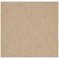 Capel Rugs Creative Concepts Cane Wicker - Octagon 12