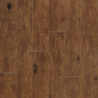 "Mannington Rock Creek Plank: Fox 3/8"" x 5"" Engineered Hardwood RCP06FXF1"