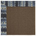 Capel Rugs Creative Concepts Java Sisal - Java Journey Indigo (460) Runner 2