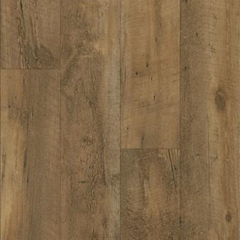 Armstrong LUXE Plank Value: Talladega Timber Buckthorn Brown Luxury Vinyl Plank A6796