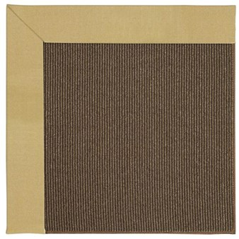 Capel Rugs Creative Concepts Java Sisal - Canvas Wheat (167) Rectangle 12' x 15' Area Rug