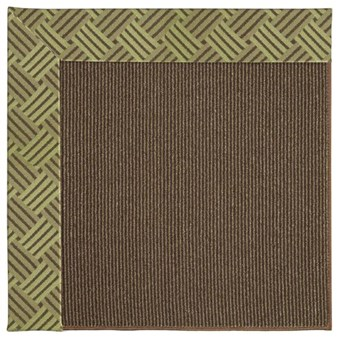 Capel Rugs Creative Concepts Java Sisal - Dream Weaver Marsh (211) Rectangle 12' x 15' Area Rug