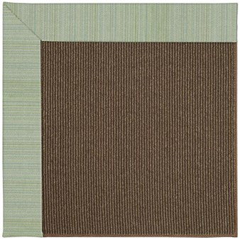 Capel Rugs Creative Concepts Java Sisal - Vierra Spa (217) Rectangle 12' x 15' Area Rug