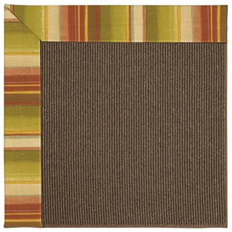 Capel Rugs Creative Concepts Java Sisal - Kalani Samba (224) Rectangle 12' x 15' Area Rug
