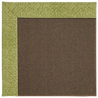Capel Rugs Creative Concepts Java Sisal - Tampico Palm (226) Rectangle 12' x 15' Area Rug