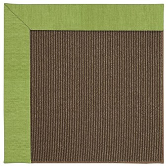 Capel Rugs Creative Concepts Java Sisal - Canvas Lawn (227) Rectangle 12' x 15' Area Rug