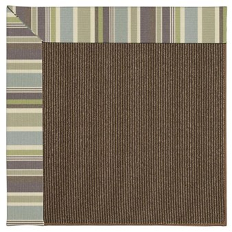 Capel Rugs Creative Concepts Java Sisal - Brannon Whisper (422) Rectangle 12' x 15' Area Rug